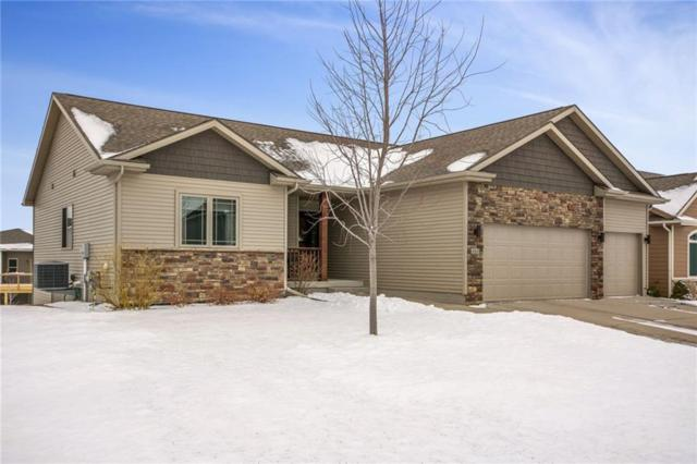 460 NE Fox Run Trail, Waukee, IA 50263 (MLS #575422) :: Better Homes and Gardens Real Estate Innovations