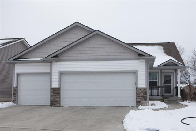 2925 SW Country Lane, Ankeny, IA 50023 (MLS #575430) :: Better Homes and Gardens Real Estate Innovations