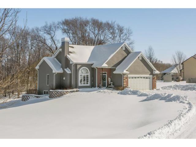 607 Jasper Avenue NE, Mitchellville, IA 50169 (MLS #575436) :: Moulton & Associates Realtors