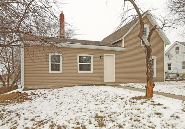121 Kingsbury Avenue, Ames, IA 50014 (MLS #575454) :: Moulton & Associates Realtors
