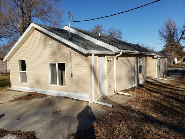 414 W Rock Island Street, Knoxville, IA 50138 (MLS #575460) :: Better Homes and Gardens Real Estate Innovations