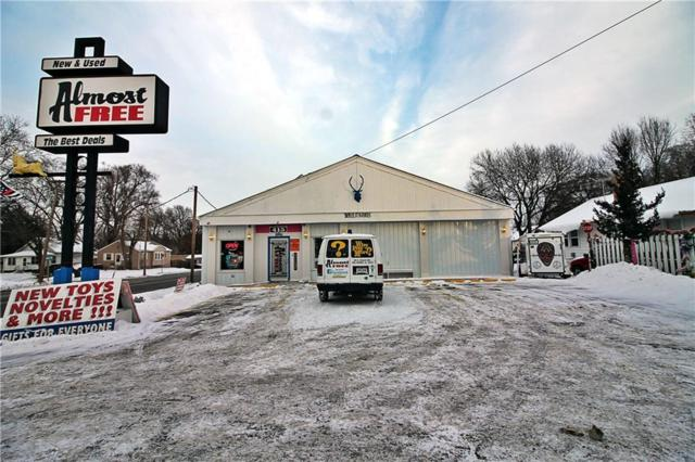 415 E Euclid Avenue, Des Moines, IA 50313 (MLS #575566) :: EXIT Realty Capital City