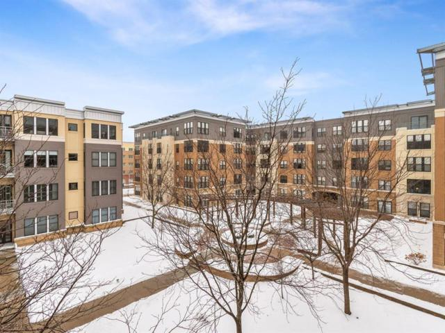 118 Water Street #325, Des Moines, IA 50309 (MLS #575618) :: Better Homes and Gardens Real Estate Innovations