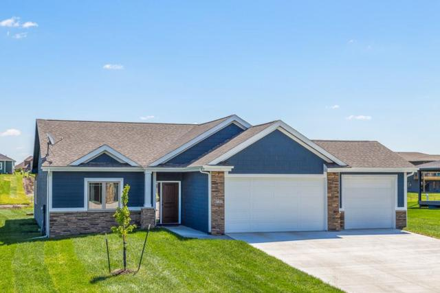 8737 NW 27th Court, Ankeny, IA 50023 (MLS #575738) :: EXIT Realty Capital City