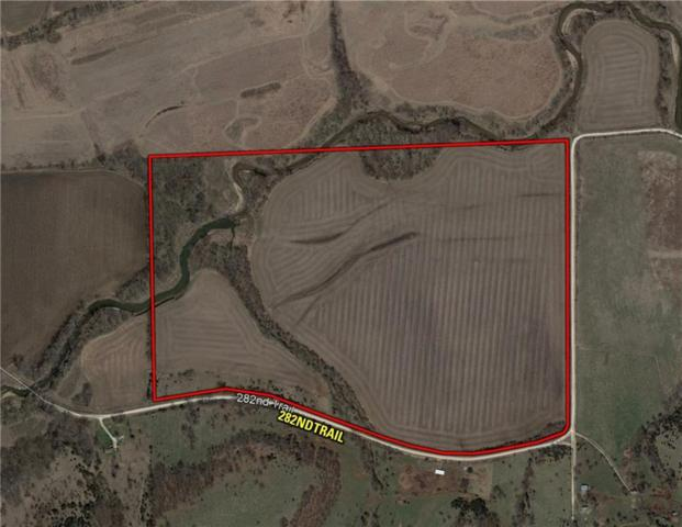 0 282nd Trail, St Charles, IA 50240 (MLS #575852) :: Kyle Clarkson Real Estate Team