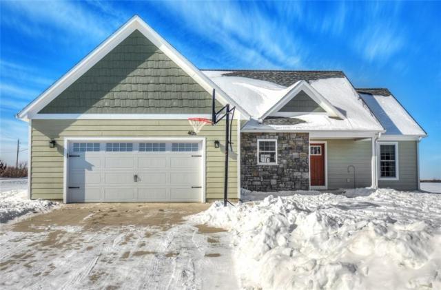 405 N Hutchison Street, Truro, IA 50257 (MLS #575871) :: Colin Panzi Real Estate Team