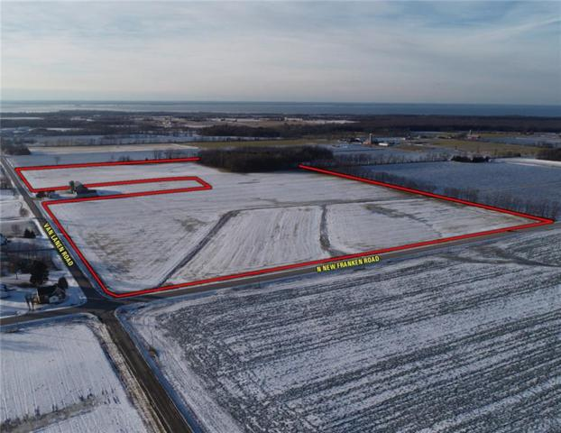0 New Franken Road N, Other, IA 54229 (MLS #575892) :: Better Homes and Gardens Real Estate Innovations