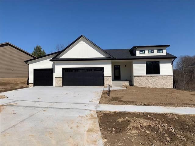 825 Sunburst Drive, Pleasant Hill, IA 50327 (MLS #575937) :: Moulton & Associates Realtors