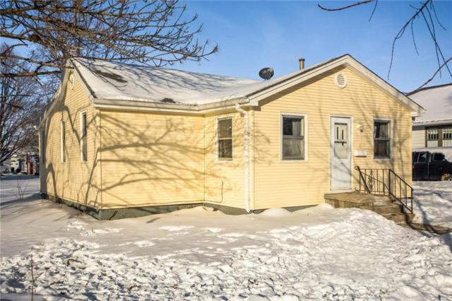 813 E Jefferson Street, Winterset, IA 50273 (MLS #576035) :: Moulton & Associates Realtors