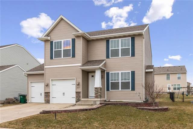 807 34th Street SW, Bondurant, IA 50035 (MLS #576071) :: Moulton & Associates Realtors