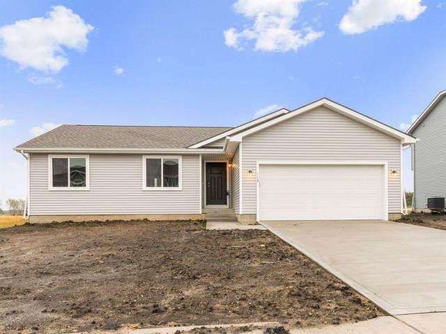 113 NE Monroe Avenue, Elkhart, IA 50073 (MLS #576080) :: Kyle Clarkson Real Estate Team
