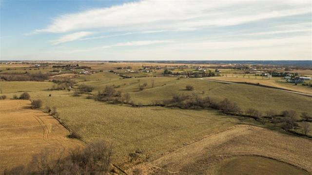 Lot 4 130th Street, Van Meter, IA 50261 (MLS #576090) :: Moulton & Associates Realtors
