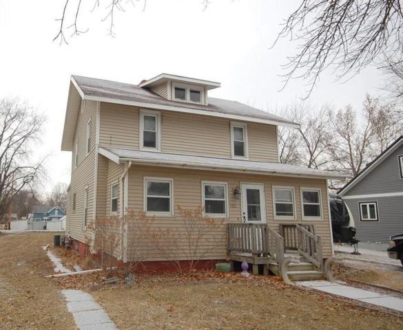 1321 Carroll Street, Boone, IA 50036 (MLS #576115) :: Moulton & Associates Realtors