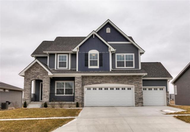 9640 Marnewood Drive, Johnston, IA 50131 (MLS #576138) :: Moulton & Associates Realtors