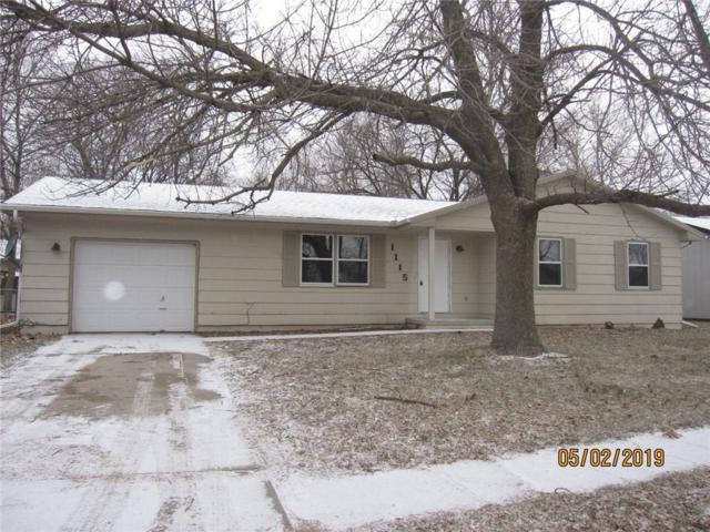 1115 31st Street, Perry, IA 50220 (MLS #576165) :: Colin Panzi Real Estate Team
