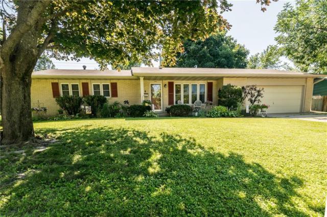 1731 Coolidge Drive, Ames, IA 50010 (MLS #576201) :: Moulton & Associates Realtors
