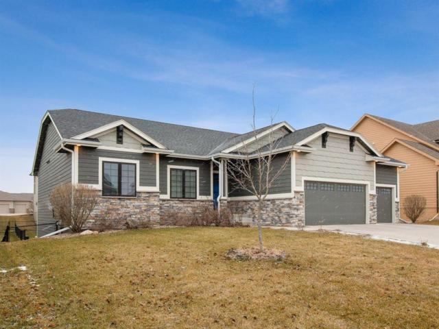 16488 Maple Street, Clive, IA 50325 (MLS #576217) :: EXIT Realty Capital City