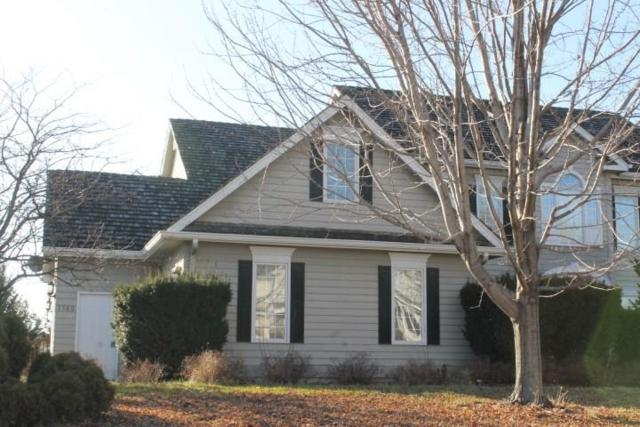 1360 Country Club Boulevard, Clive, IA 50325 (MLS #576219) :: Pennie Carroll & Associates