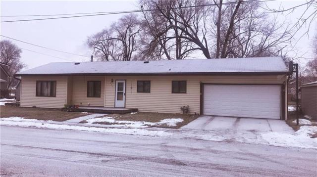405 N Columbus Street, Pleasantville, IA 50225 (MLS #576221) :: EXIT Realty Capital City