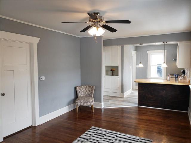 2207 Des Moines Street, Des Moines, IA 50317 (MLS #576335) :: Moulton & Associates Realtors