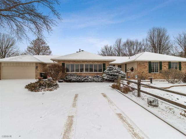 3285 Ashworth Road, Waukee, IA 50263 (MLS #576362) :: Moulton & Associates Realtors