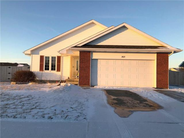 203 Ashtyn Lane, Prairie City, IA 50228 (MLS #576378) :: Moulton & Associates Realtors