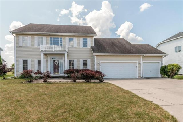 2916 Bayberry Road, Ames, IA 50014 (MLS #576397) :: Moulton & Associates Realtors