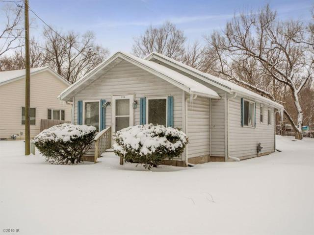 2805 Scott Avenue, Des Moines, IA 50317 (MLS #576399) :: Better Homes and Gardens Real Estate Innovations