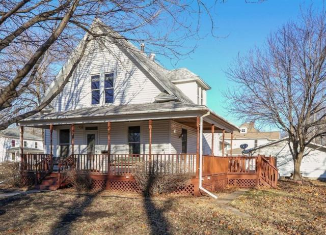 719 W Washington Street, Winterset, IA 50273 (MLS #576403) :: Moulton & Associates Realtors