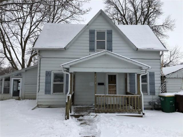 712 N 2nd Avenue, Winterset, IA 50273 (MLS #576423) :: Moulton & Associates Realtors