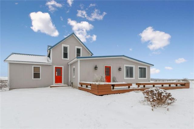 1061 Hwy 92 Highway, Winterset, IA 50273 (MLS #576431) :: Moulton & Associates Realtors