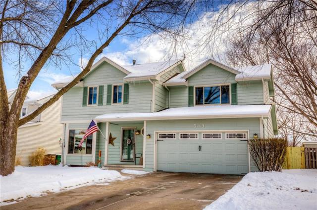 513 Prairie View Drive, West Des Moines, IA 50266 (MLS #576450) :: EXIT Realty Capital City