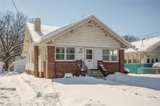 1405 Wilson Avenue, Des Moines, IA 50316 (MLS #576493) :: Moulton & Associates Realtors