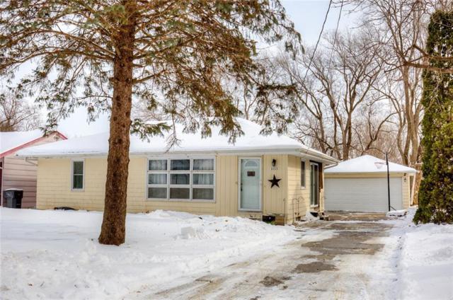 4255 NE 26th Street, Des Moines, IA 50317 (MLS #576519) :: Pennie Carroll & Associates