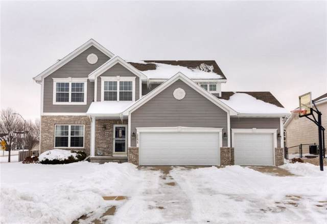 1145 Bluegrass Circle, Waukee, IA 50263 (MLS #576539) :: Moulton & Associates Realtors