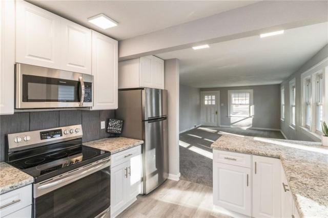 3904 Beaver Avenue, Des Moines, IA 50310 (MLS #576543) :: Moulton & Associates Realtors