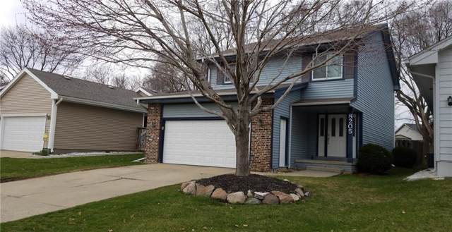 8205 Alpine Drive, Urbandale, IA 50322 (MLS #576546) :: EXIT Realty Capital City