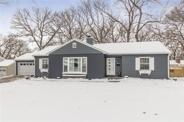700 62nd Street, Des Moines, IA 50312 (MLS #576557) :: Moulton & Associates Realtors