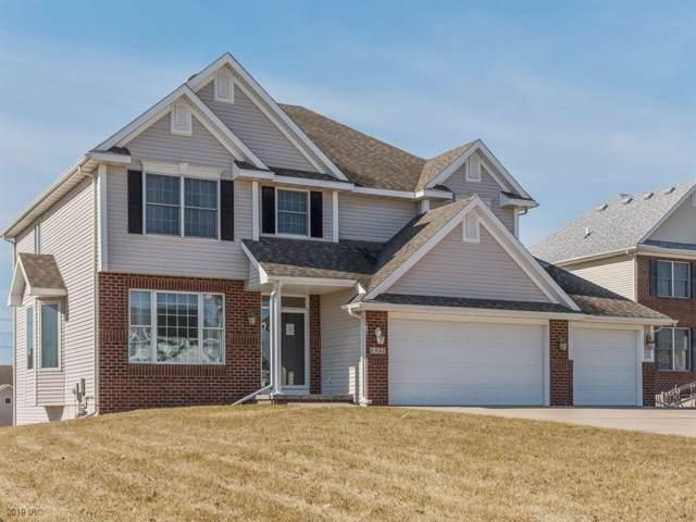 8948 Kingman Drive, West Des Moines, IA 50266 (MLS #576558) :: Pennie Carroll & Associates
