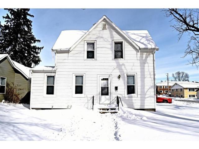 701 W Church Street, Marshalltown, IA 50158 (MLS #576562) :: Moulton & Associates Realtors