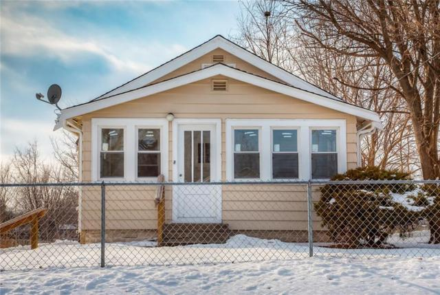 824 E 26th Street, Des Moines, IA 50317 (MLS #576566) :: Better Homes and Gardens Real Estate Innovations