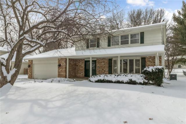 712 46th Street, West Des Moines, IA 50265 (MLS #576569) :: EXIT Realty Capital City