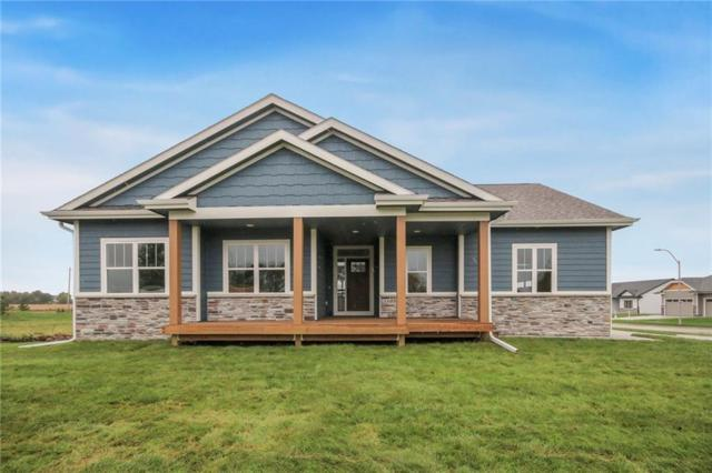 1609 Timberview Drive, Norwalk, IA 50211 (MLS #576591) :: EXIT Realty Capital City
