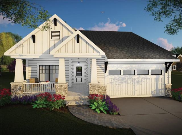 1812 Lakeview Drive, Pella, IA 50219 (MLS #576593) :: Moulton & Associates Realtors