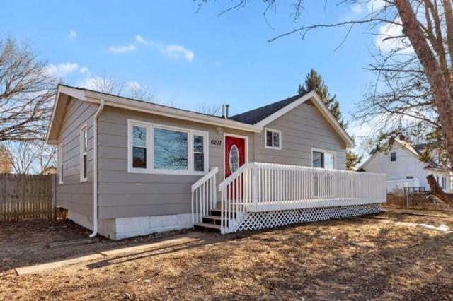 6207 SW 2nd Street, Des Moines, IA 50315 (MLS #576595) :: EXIT Realty Capital City
