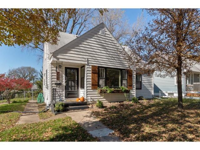 4100 14th Street, Des Moines, IA 50313 (MLS #576597) :: Moulton & Associates Realtors