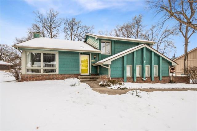 3934 48th Street, Des Moines, IA 50310 (MLS #576609) :: Moulton & Associates Realtors