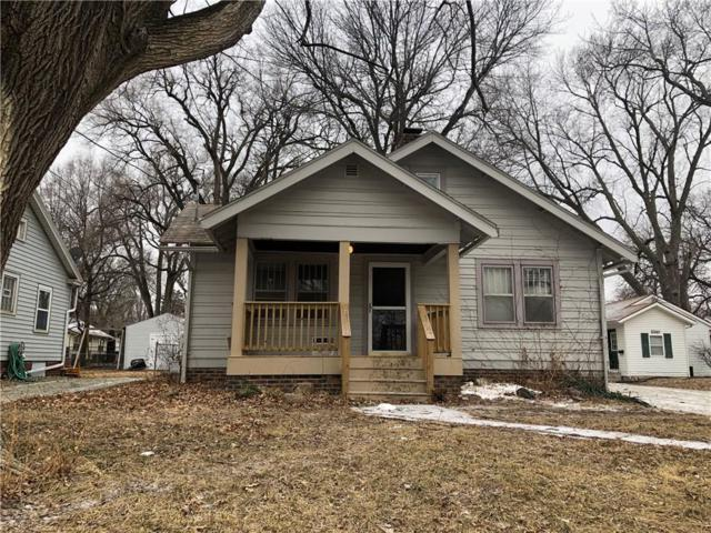 2206 37th Street, Des Moines, IA 50310 (MLS #576617) :: EXIT Realty Capital City