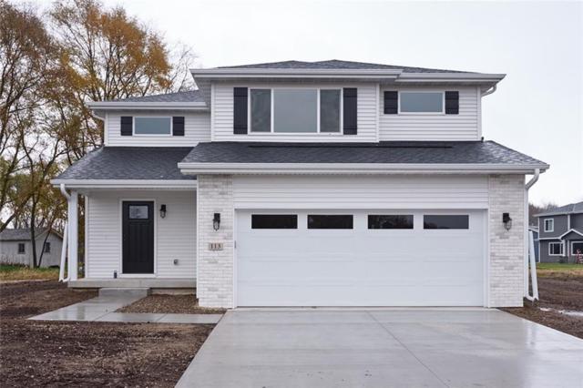 113 Deer Haven Street, Polk City, IA 50226 (MLS #576630) :: Moulton & Associates Realtors