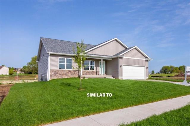305 Prairie Creek Drive, Pleasant Hill, IA 50327 (MLS #576644) :: Moulton & Associates Realtors